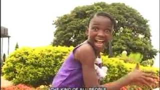 African children dance, I Will Dance.DAT