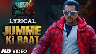 Jumme Ki Raat with LYRICS | Salman Khan | Jacqueline Fernandez | Mika Singh