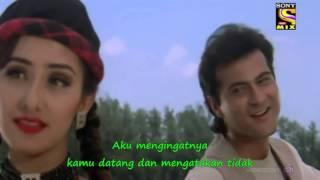 OST. CHHUPA RUSTAM - Aisa Na Ho Armaan Jaag Jaaye (Hd1080p Indonesia Sub)