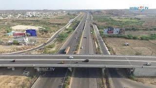 Hyderabad Outer Ring Road 4k Full HD - hybiz