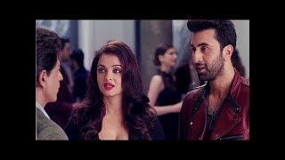 Shahrukh Khan Best Entry Scene - Ae Dil Hai Mushkil Movie - Ranbir Kapoor - Anushka Sharma