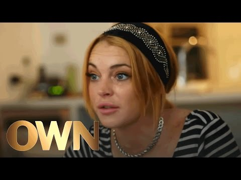 Lindsay Lohan's Life Coach Questions Her Sobriety   Lindsay   Oprah Winfrey Network