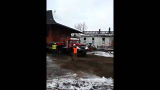 Northfield Depot move video two