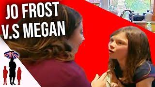 9Yr Old Hates Supernanny! | Supernanny USA