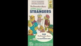 The Berenstain Bears First Time Video Volume 2