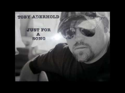 TOBY ADERHOLD, 349 FRIENDS (original)