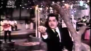Mohamad Rafi   Dil Jo Na Keh Saka, Wohi Raaz E Dil Bheegi Raat 1965