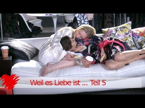 Xxx Mp4 Weil Es Liebe Ist Marlene Amp Rebecca Marbecca Episode 5 3gp Sex