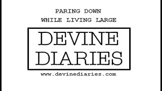 What is The Devine Diaries?