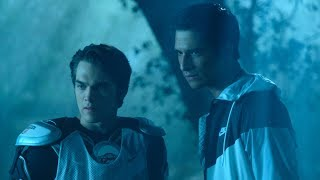 Teen Wolf Cast Spills Why They