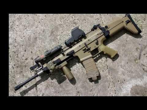 Top 10 Assault Rifles in The World Topyaps