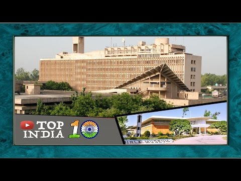 Top 10 Engineering Colleges In India || Top10INDIA