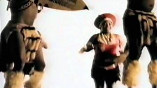 Dr. Alban - No Coke [HD]
