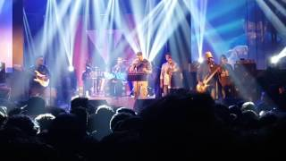 ShironamhiN - Ichche Ghuri (ইচ্ছে ঘুড়ি) (Live at BUET) [21-12-2016]