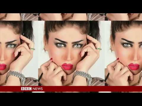 Xxx Mp4 THE HONOUR KILLING OF QANDEEL BALOCH PAKISTAN S FIRST SOCIAL MEDIA STAR 3gp Sex