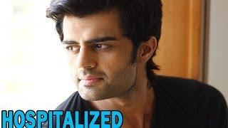MAD IN INDIA: Manish Paul badly INJURED