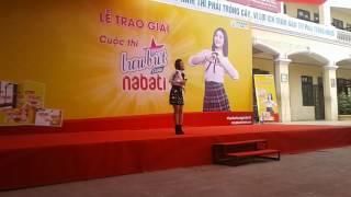 Thời học sinh - Suni Hạ Linh ( THCS Hoàng Liệt )