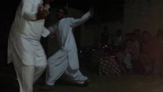 Najab Ali Wedding Show Village Mallah Kalan part 2