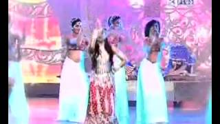 Aishwarya Rai's Dance Performance Iffa Awards Macau 2009   YouTube