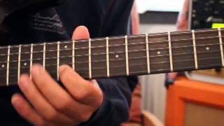 Mantra - Bir Gorkhali Guitar Lesson