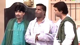 Best of Nargis, Amanat Chan and Anwar Ali New Pakistani Stage Drama Full Comedy Funny Clip