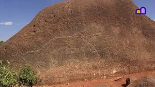 Ethiopia - Axum stelae workshop
