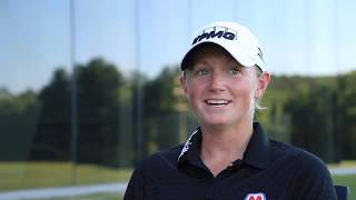 Stacy Lewis vs. Wikipedia