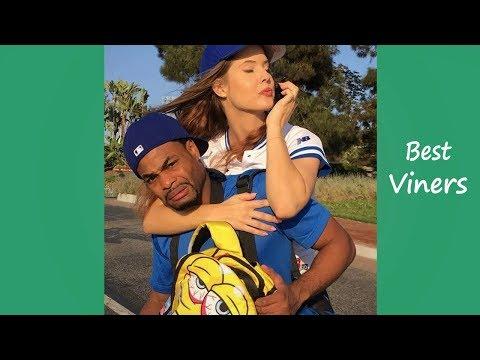 Funny KingBach & Amanda Cerny Vines and Instagram Videos Best Viners 2017