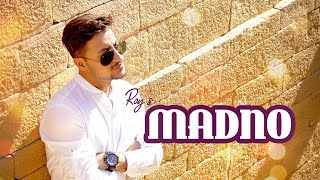 Madno Cover By Roy