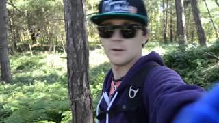 WRONG TURN IN WEST VIRGINIA! Part 2
