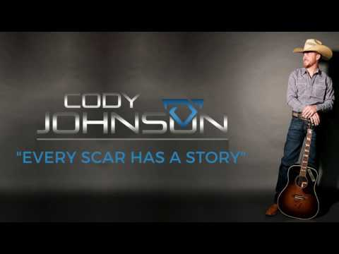 """Cody Johnson - """"Every Scar Has A Story"""" - Official Audio"""