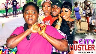 The City Hustler Season 5 - Mercy Johnson 2017 Latest Nigerian Nollywood Movie