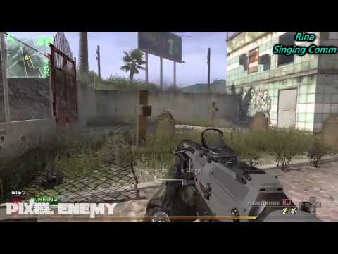  MW2  This Is For You Singing Commentary w/KKrina