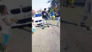 Phakamisa by mampintsha ibhenga dance 2018 by Nkosinathi JACK