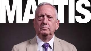 Leadership Lessons from Gen. James Mattis (Ret.)