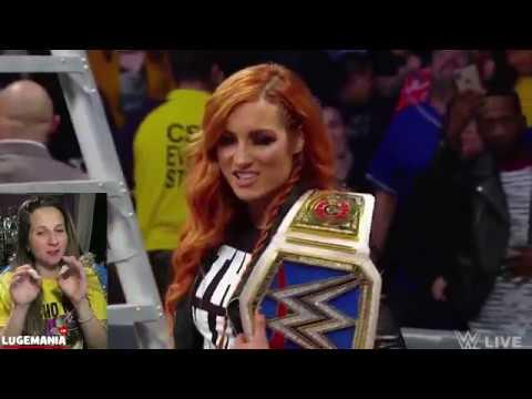 Xxx Mp4 WWE Smackdown 12 11 18 Asuka Vs Charlotte 3gp Sex