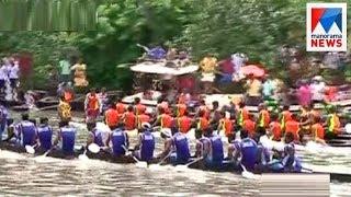 Gothuruthu Iruttukuthi boat rice at Periyar   Manorama News