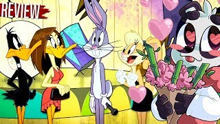 The Looney Tunes Show Is A FANTASTIC Reboot   Double Date   Looney Tunes Show   Alpha Jay Show [90]