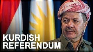 Iraqi Kurdistan independence referendum - Documentary