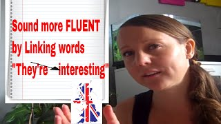 How to SOUND Like a Native British Speaker: Part 1