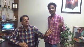 Sudhu Tomar Jonno Live with Dhruba Guha