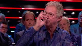 Nieuw seizoen 'Volle Zalen': Harrie Jekkers en Cornald Maas