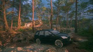 Fontainebleau - Unity - Daylight