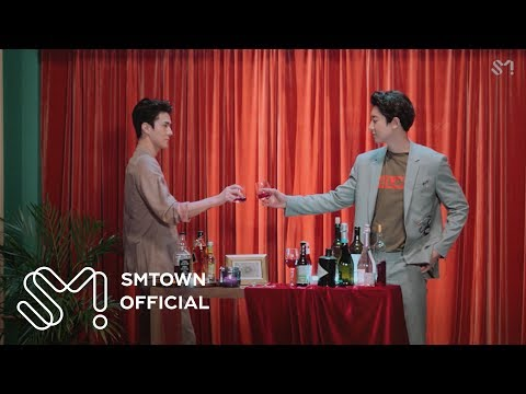 Xxx Mp4 STATION X 0 찬열 CHANYEOL X 세훈 SEHUN We Young MV 3gp Sex