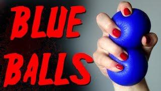 """Blue Balls"" | CreepyPasta Storytime"