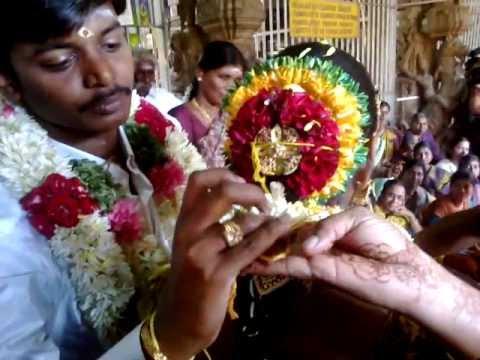 Sasi Kumar & Gowthami 's Marriage