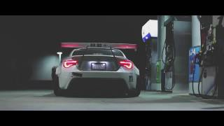 NIGHTRUN   Box One Collective (Toyota GT86)