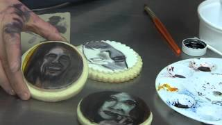 Creative cookie-decorating tips