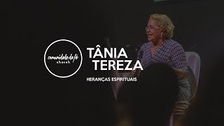 Tânia Tereza // Maldições hereditárias
