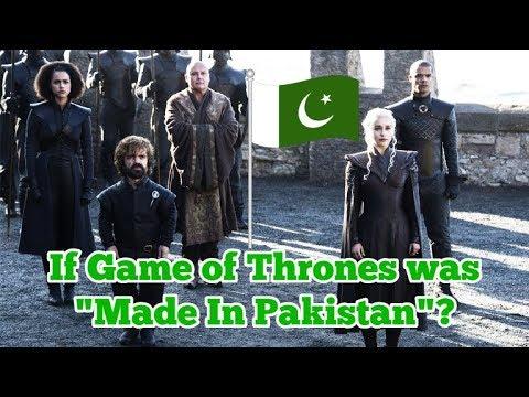 Xxx Mp4 Pakistani Game Of Thrones Unofficial Version 2017 Kyun Nikala Pen Di Siri Etc 3gp Sex